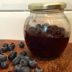 suikervrije-jam-maken