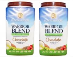 sunwarrior-proteine-chocolade