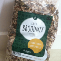 Review: Paleo Broodmix Vechtenaer