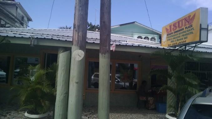 ISUN Health Conscious Place: Georgetown, Guyana