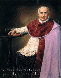P. Federico Salvador R.