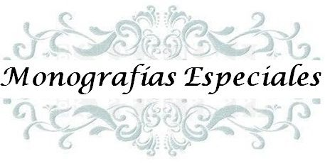 Monografías Especiales