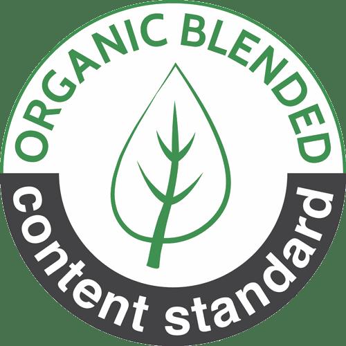 Organic Blended Content Standard - Diving Reflex