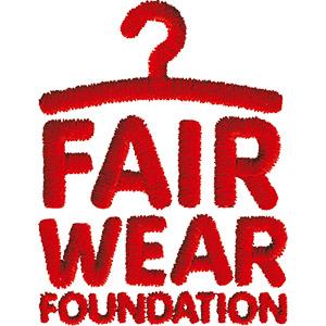 Fair Wear fondation - Diving Reflex