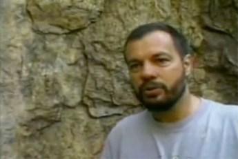 David Shaw. Video still from YouTube (Fair Use)