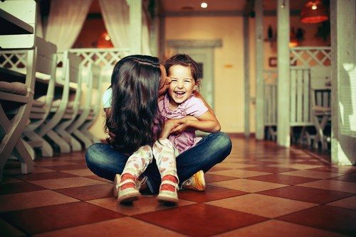 The beauty of being an aunt 1