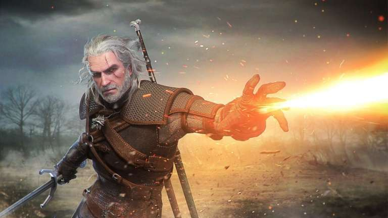 Mod Adds Henry Cavill S Geralt Of Rivia To The Witcher 3 Wild Hunt Show Producer Teases Interesting Surprises Diving Daily