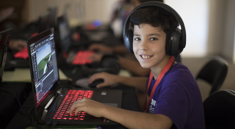 Approve math thanks to a video game is possible 1