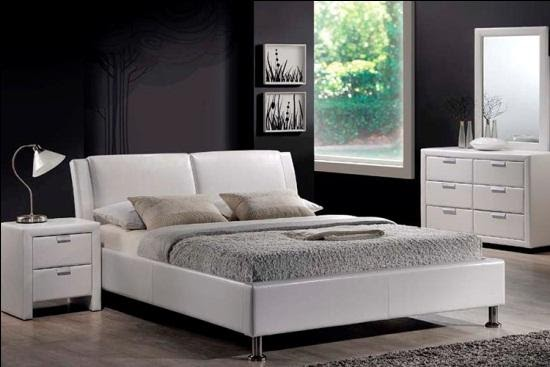 Furniture for a private house 1