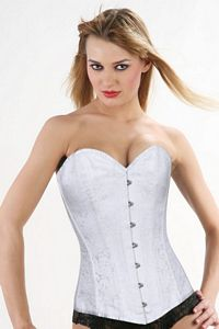 4 Common Corset Questions Answered 1