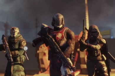 Destiny 2 update: Why did the servers go down? 4