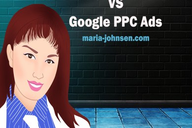 Maria Johnsen 's Advice On Social Media Advertising and Google PPC Ads in 2020 5