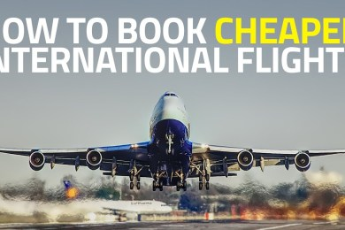 Practical Tips to Select Cheap Flight 4