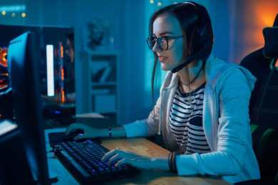 Effects of Blue light technology on glasses 5