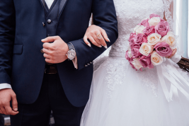 10 Wedding Essentials to Remember for Your Big Day