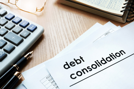 5 Debt Consolidation Benefits That You May Not Know