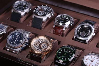 Truly Expensive Watches Need Product Managers Too