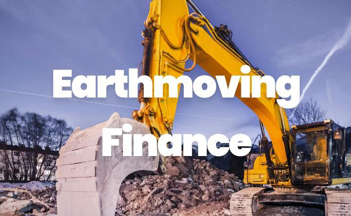 Different Kinds of Earthmoving Finance 2