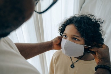 CHILDREN ARE PRECIOUS- REASONS WHY PEDIATRIC NURSES NEED UNIQUE AND SPECIALIZED TRAINING