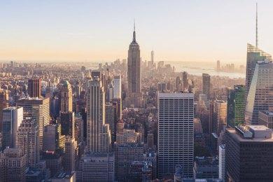 How do I Move Cross- Country From LA to NY?