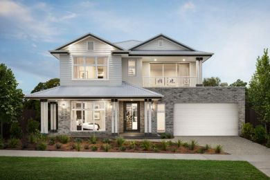 Build Homes in Sydney
