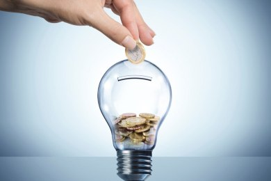 How To Save Energy & Money 2