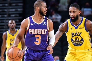 NBA Teams Most Likely to Win the 2021 Title 1