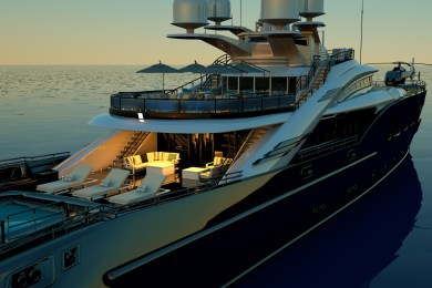 How Much Does It Usually Cost to Rent a Yacht? 2