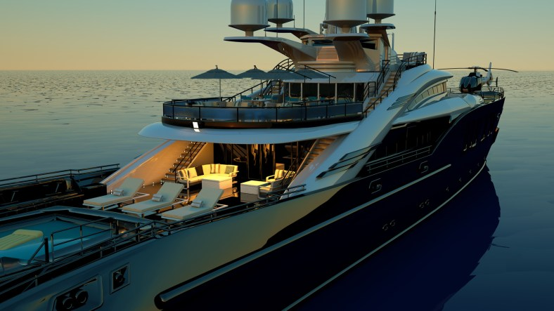 How Much Does It Usually Cost to Rent a Yacht? 3