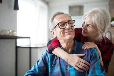 Routine Living for Seniors