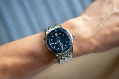 Omega Timepieces