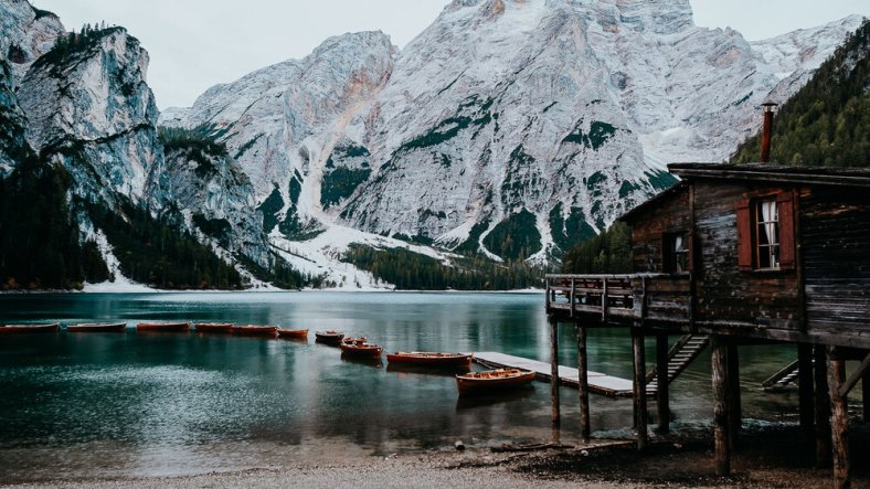 Chalets in South Tyrol: What to visit in South Tyrol 1