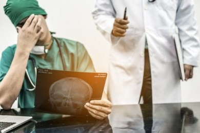 Common Medical Errors That Lead To Medical Malpractice