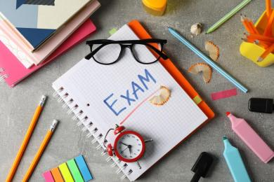 PMP and ACP exams