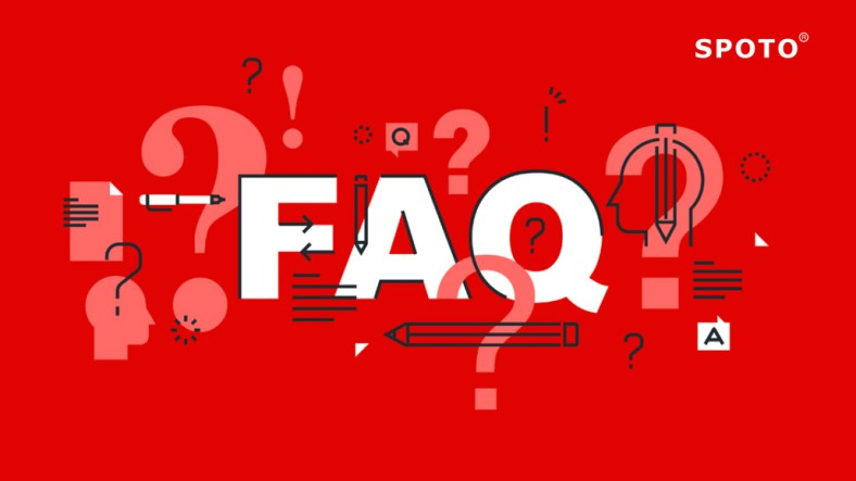 Top 4 FAQs