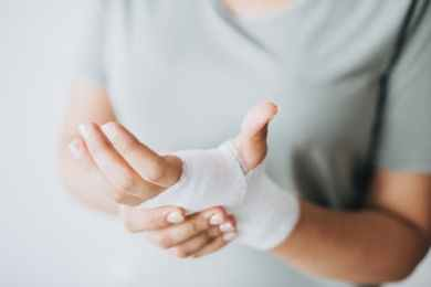 5 Ways to Keep Positive as You Recover from a Personal Injury