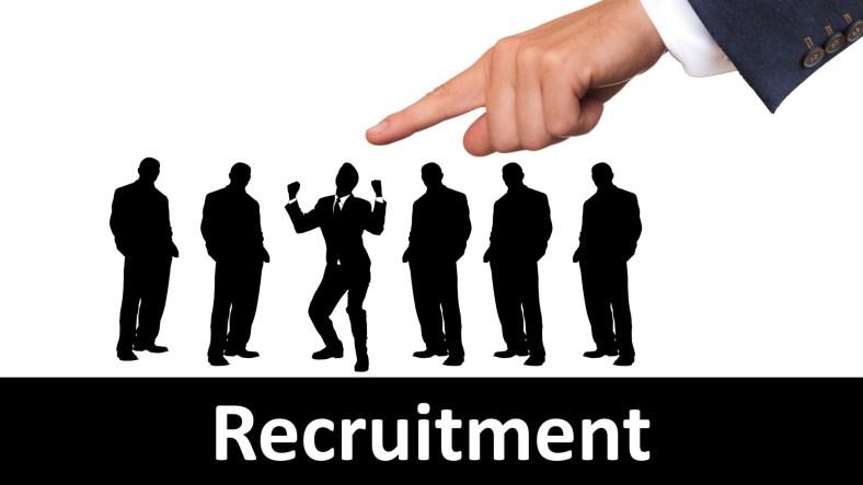 recruiting practices