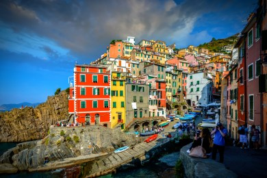 Planning Your Trip to Northern Italy