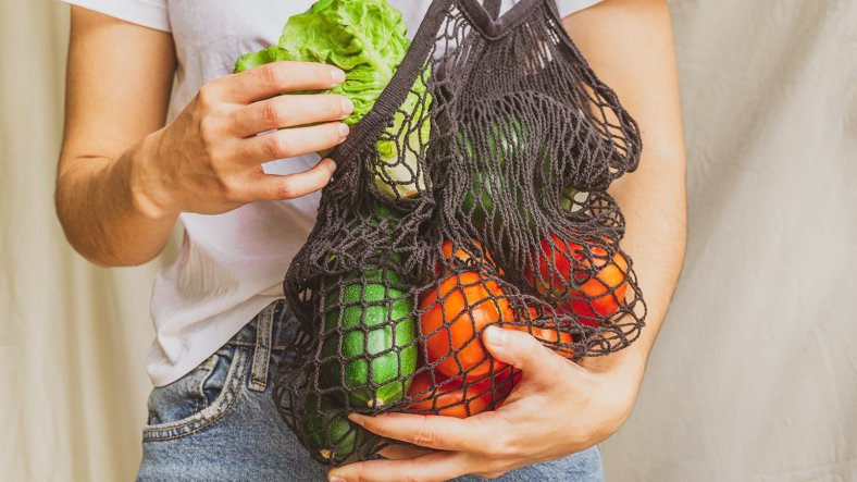 Organic Food Supplement for Good Health
