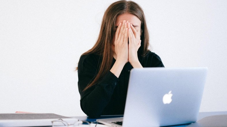 The Negative Ways Stress Affects our Bodies