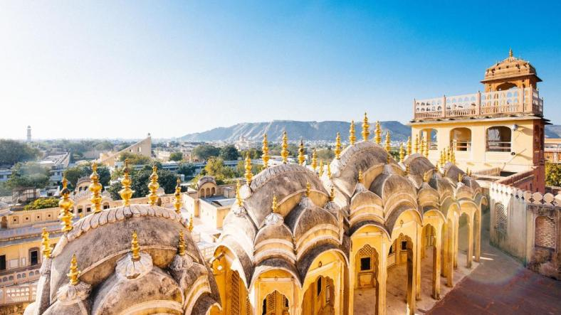 How To Book Cheap Flights From Jaipur?
