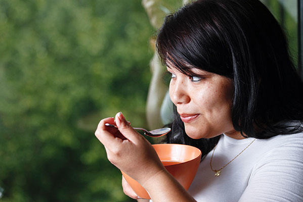 Tips on Adjusting to Life with Swallowing Problems
