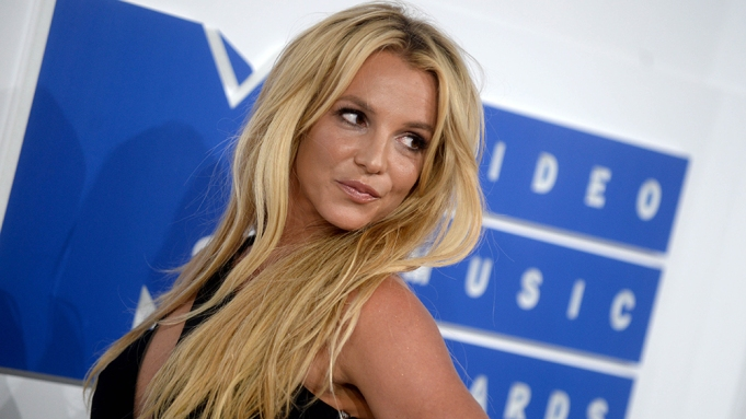 Britney is Free - So is She Coming Back To Music? 1