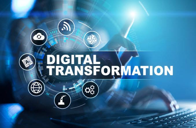 How can every organisation become the masters of the world of digital adoption? 2