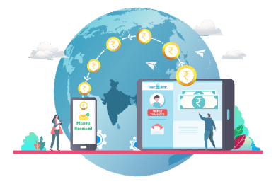 How To Transfer Money Abroad Without a Bank Account?