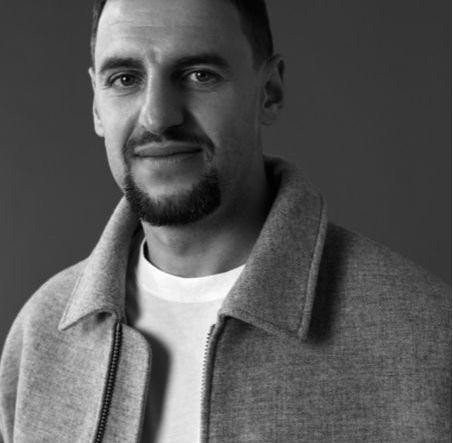 Sergey Tokarev
