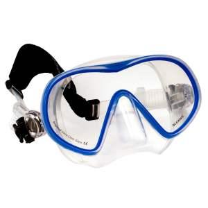 Vizor Oceanic Accent albastru