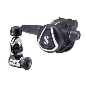 Detentor Scubapro MK17 / C350