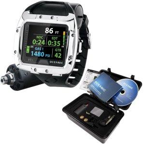 Computer Oceanic VTX + accesorii