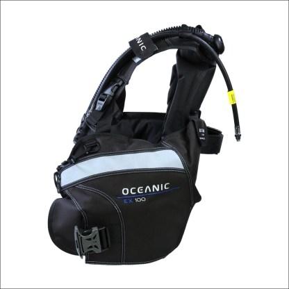 Vesta compensatoare Oceanic EX 100